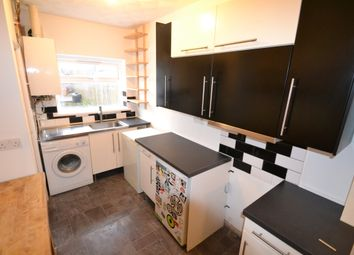 Thumbnail 2 bed property to rent in Zinc Street, Adamsdown, Cardiff