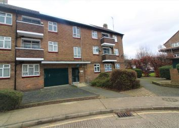 Thumbnail 2 bed flat to rent in John Newton Court, Welling