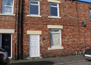 Thumbnail 2 bedroom terraced house to rent in Poplar Street, Stanley, Durham