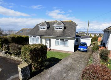 Thumbnail 4 bed detached house for sale in Redcliffe Close, Portishead, Bristol