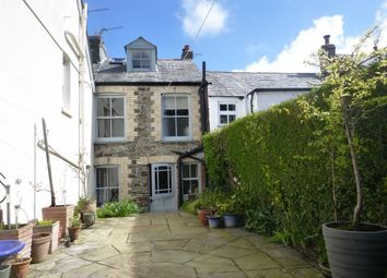 Thumbnail 2 bed terraced house to rent in Poughill, Bude, Cornwall