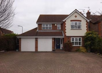 Thumbnail 4 bed detached house for sale in Galleywood, Chelmsford, Essex