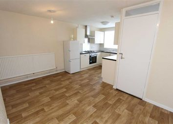 Thumbnail 4 bedroom end terrace house to rent in Long Leys, London