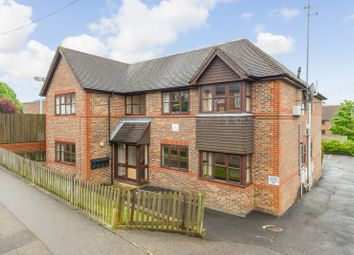 Thumbnail 2 bedroom flat to rent in Park Court, Park Road, Crowborough