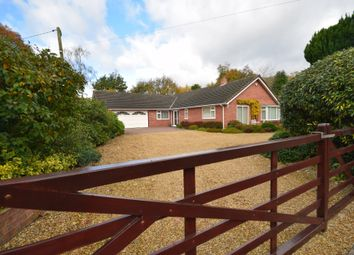 Thumbnail 3 bed detached bungalow for sale in Twemlows Avenue, Higher Heath, Whitchurch