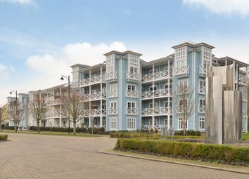 Lambe Close, Snodland ME6. 2 bed flat for sale