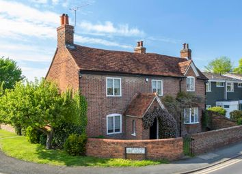 Thumbnail 4 bed detached house for sale in Crabtree Office Village, Eversley Way, Egham