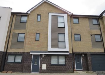 Thumbnail 1 bed flat for sale in St. Saviours Lane, Norwich