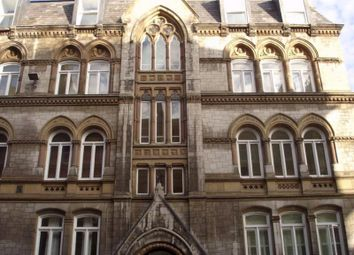 Thumbnail 2 bedroom flat for sale in Westminster Chambers, 1 Crosshall Street, Liverpool, Merseyside
