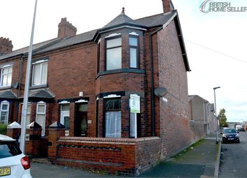 Thumbnail 3 bed end terrace house for sale in Blake Street, Barrow-In-Furness, Cumbria