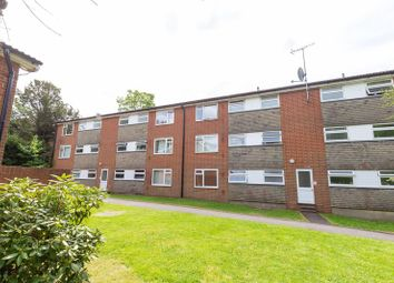 Thumbnail 2 bed flat for sale in St Georges Court, London Road, East Grinstead