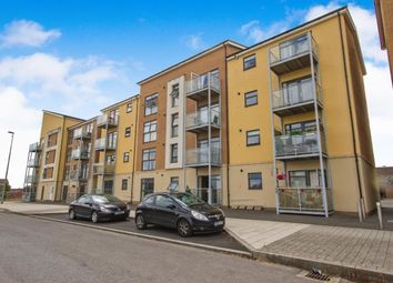 Thumbnail 2 bedroom flat for sale in Charlton Boulevard, Charlton Hayes, Bristol, South Gloucestershire