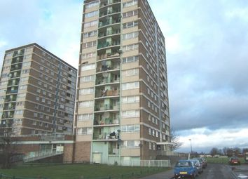 Thumbnail 1 bedroom flat for sale in Ashcombe House, Exeter Road, London