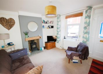 Thumbnail 3 bed terraced house for sale in Etheldene Road, Cashes Green, Stroud