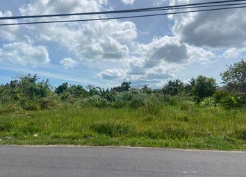 Thumbnail Land for sale in Carmichael Rd, Nassau, The Bahamas