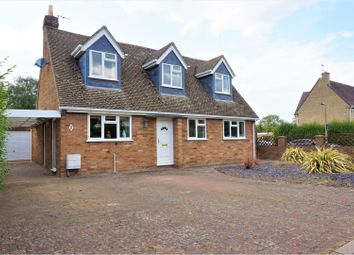 Thumbnail 4 bed detached house for sale in The Sands, Broadway