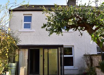 Thumbnail 2 bedroom cottage for sale in Priory Road, Hungerford