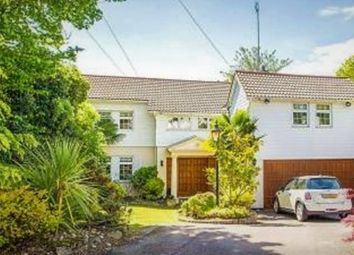 Thumbnail 4 bed detached house to rent in Adelaide Close, Stanmore