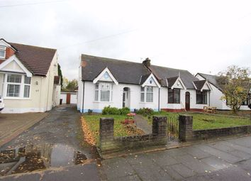 Thumbnail 2 bed bungalow for sale in Levett Gardens, Ilford, Essex