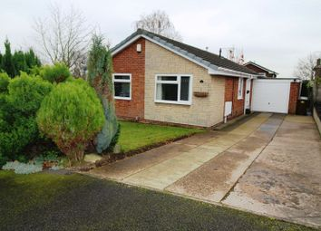 Thumbnail 3 bed detached bungalow for sale in Granton Rise, Mansfield