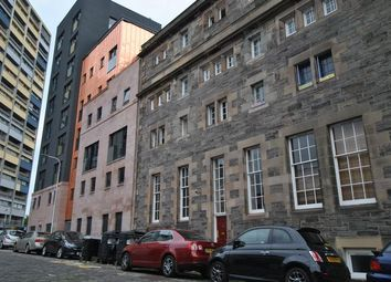Thumbnail 1 bed flat to rent in Couper Street, Edinburgh, Midlothian