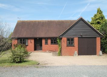 Thumbnail 2 bed detached bungalow for sale in High Street, Sutton Courtenay, Abingdon