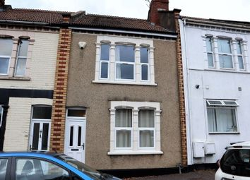 Thumbnail 3 bed terraced house for sale in Whitehall Road, Redfield, Bristol