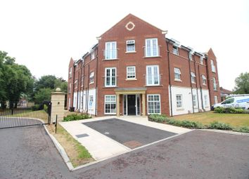 Thumbnail 2 bed flat for sale in Montvale House, Priorswood Grove, Liverpool, Merseyside