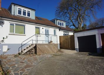 3 bed semi-detached bungalow for sale in Treworden Close, Bude EX23