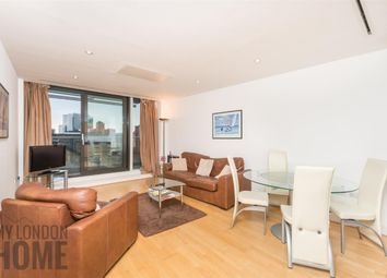 Thumbnail 2 bed flat for sale in Times Square, Hooper Street, Aldgate, London