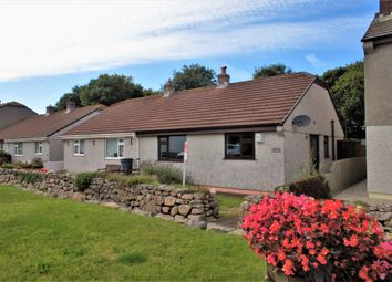 Thumbnail 2 bed semi-detached bungalow for sale in The Turnpike, Tregeseal