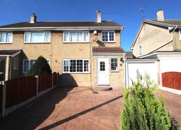 Thumbnail 3 bed semi-detached house for sale in Headingley Road, Norton, Doncaster