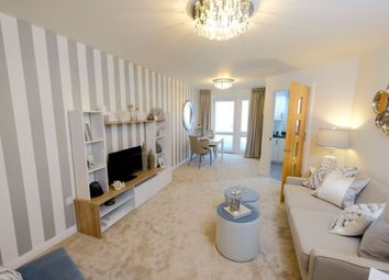 Thumbnail 2 bed flat for sale in Bedroom Apartment Tyn-Y-Gongl, Benllech