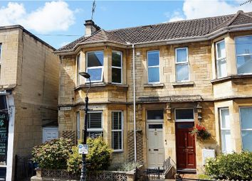 Thumbnail 4 bedroom terraced house for sale in Hayes Place, Bath
