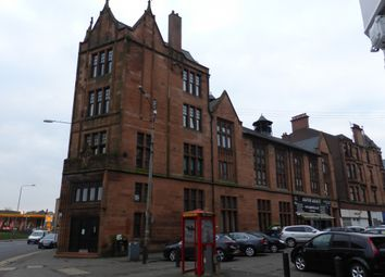 Thumbnail 3 bed flat to rent in Queens Park, Pollokshaws Road, Shawlands, Glasgow