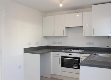 Thumbnail 2 bed semi-detached house to rent in Hob Close, Bathpool, Taunton