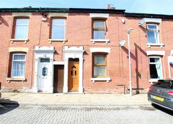 Thumbnail 3 bedroom terraced house for sale in Dallas Street, Preston