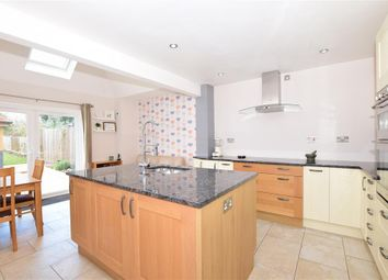 Thumbnail 4 bed bungalow for sale in Greentrees Avenue, Tonbridge, Kent