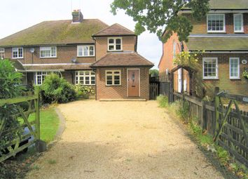 Thumbnail Semi-detached house to rent in Heath End Road, Great Kingshill, High Wycombe