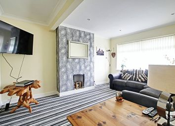 Thumbnail 3 bed semi-detached house for sale in St. Martins Road, Thorngumbald, Hull