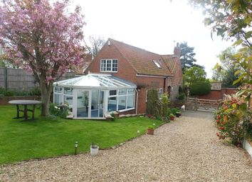 Thumbnail 3 bed cottage for sale in Main Street, Flintham, Newark