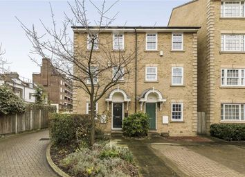Thumbnail 4 bed semi-detached house for sale in Bedser Close, London