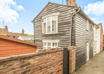 Thumbnail 1 bed property for sale in Mimram Walk, Welwyn