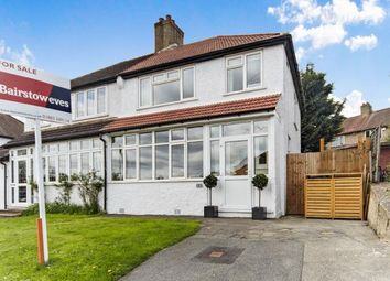3 bed semi-detached house for sale in Banstead Road, Caterham, Surrey, . CR3