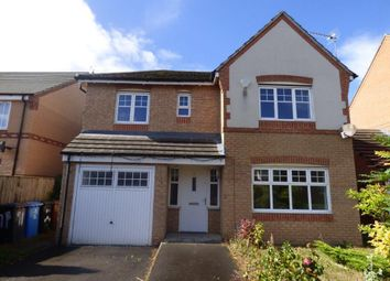 Thumbnail 4 bed detached house for sale in Hainsworth Park, Hull