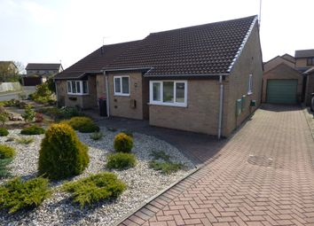 Thumbnail 2 bed semi-detached bungalow to rent in Matthews Drive, Wickersley, Rotherham