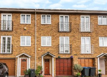 Thumbnail 3 bed terraced house for sale in Crescent Road, Kingston Upon Thames