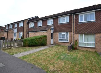 Thumbnail 3 bed terraced house to rent in Langdale Road, Ifield, Crawley