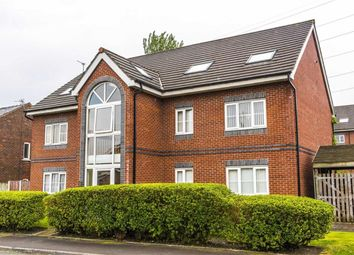 Thumbnail 2 bed flat to rent in Johnson Street, Atherton, Manchester
