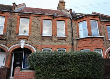 Thumbnail 2 bed flat to rent in Hibbert Road, Walthamstow, London